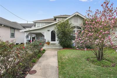 Single Family Home For Sale: 508 Harrison Avenue