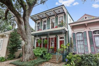 Single Family Home For Sale: 316 Seguin Street