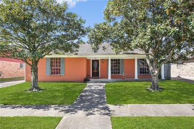 Single Family Home For Sale: 2531 Chelsea Drive