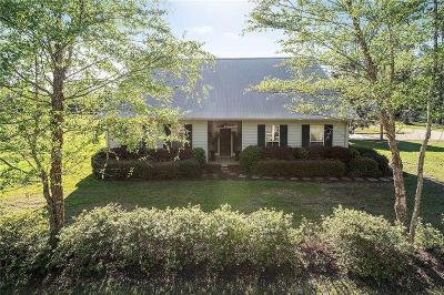 Covington Single Family Home For Sale: 74111 Downs Avenue