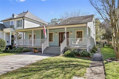 Single Family Home For Sale: 26 Egret Street