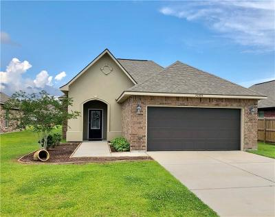 Madisonville Single Family Home For Sale: 70324 Chambly Court