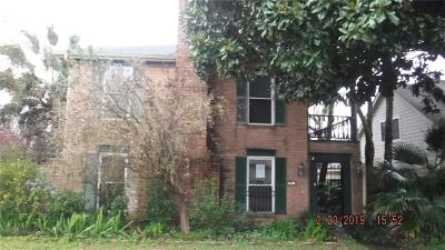 Single Family Home For Sale: 9 Yosemite Place