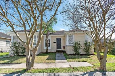 Single Family Home For Sale: 4339 State Street Drive