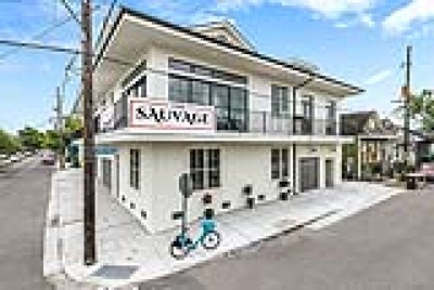 Multi Family Home For Sale: 1622 Sauvage Street #B