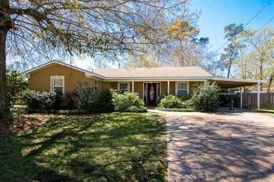 Slidell LA Single Family Home For Sale: $169,900