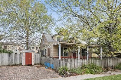 Single Family Home For Sale: 3243 Ponce De Leon Street