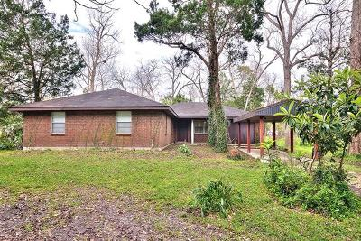 Destrehan, St. Rose Single Family Home For Sale: 127 Vans Lane
