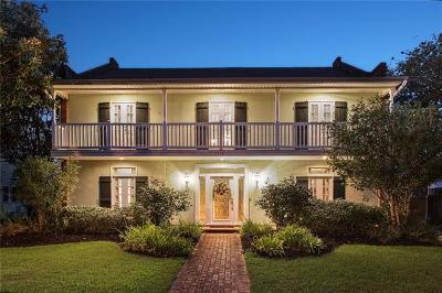 Single Family Home For Sale: 5428 Janice Avenue
