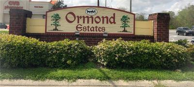Destrehan, St. Rose Residential Lots & Land For Sale: 2371 Ormond Boulevard