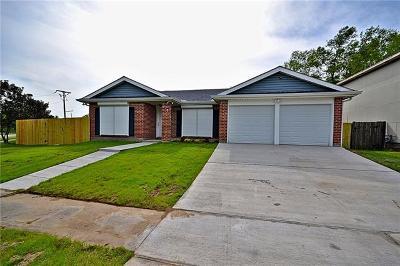 Harvey Single Family Home For Sale: 3160 Barbwood Drive