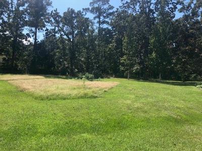 Madisonville Single Family Home For Sale: Serenity Lane