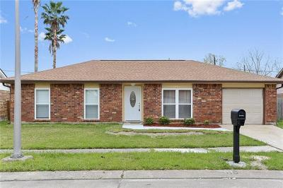 Single Family Home For Sale: 2487 Paige Janette Drive