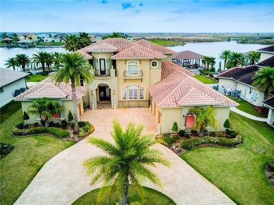 Slidell Single Family Home For Sale: 1489 Lakeshore Boulevard
