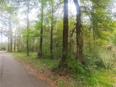 Slidell Residential Lots & Land For Sale: Lot D Dixie Ranch Road