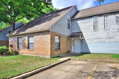Kenner Multi Family Home For Sale: 1500 W Esplanade Avenue #21C
