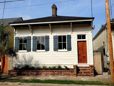 New Orleans Single Family Home For Sale: 2226 First Street