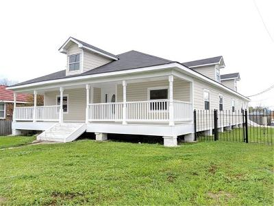 Marrero Single Family Home For Sale: 6100 Westbank Expressway