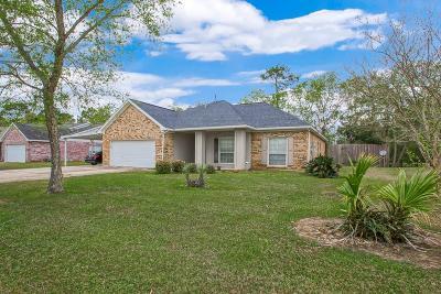 Slidell Single Family Home For Sale: 510 Redbud Lane