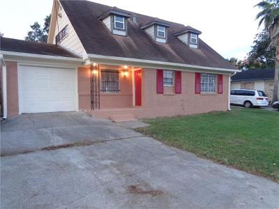 Single Family Home For Sale: 13037 Sevres Street