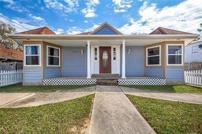 Slidell Single Family Home For Sale: 2596 4th Street