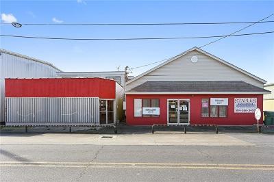 Gretna Single Family Home For Sale: 820-824 Kepler Street