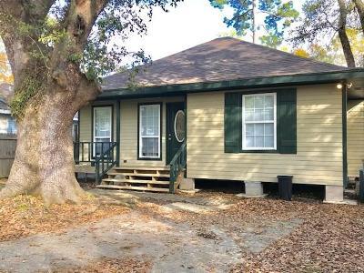 Slidell Rental For Rent: 3258 William Tell Street