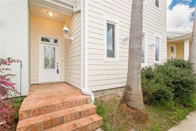 Slidell Townhouse For Sale: 1413 Royal Palm Drive