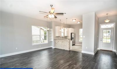Slidell Single Family Home For Sale: 35213 Windsor Drive