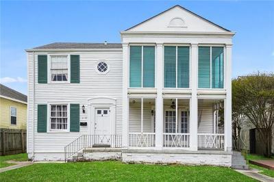 Jefferson Parish, Orleans Parish Multi Family Home For Sale: 6332 Louis Xiv Street