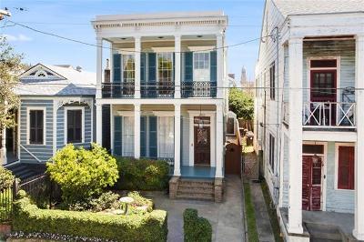 Single Family Home For Sale: 2026 Chestnut Street