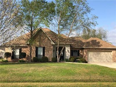 Madisonville LA Single Family Home For Sale: $241,400