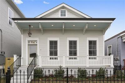New Orleans Multi Family Home For Sale: 2408 Valence Street #2408