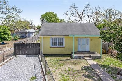Kenner Single Family Home For Sale: 638 Clay Street