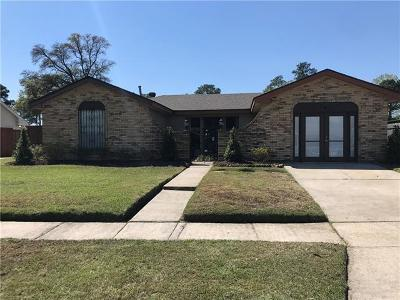 Single Family Home For Sale: 790 Heritage Avenue