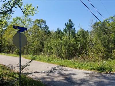 Slidell Residential Lots & Land For Sale: 35349 Eden Street