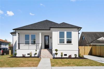 Single Family Home For Sale: 5135 Cameron Boulevard