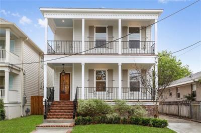 Single Family Home For Sale: 6510 Fleur De Lis Drive