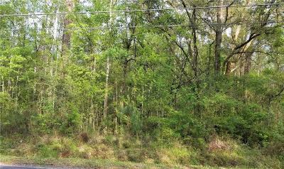 Madisonville Single Family Home For Sale: 24 Oak Park Drive