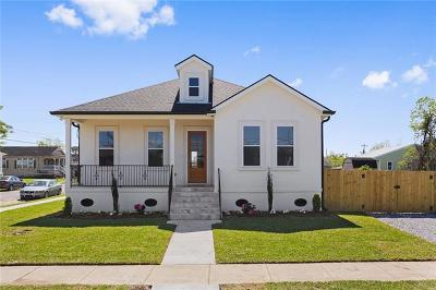 Single Family Home For Sale: 4920 Dreux Avenue