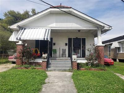 Single Family Home For Sale: 2457-59 Jonquil Street