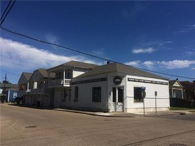 New Orleans Single Family Home For Sale: 8539 Willow Street