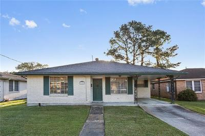 Single Family Home For Sale: 739 Oaklawn Drive