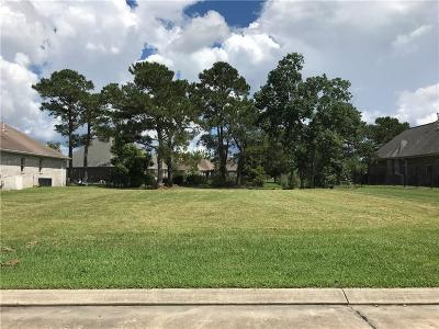 Slidell Residential Lots & Land For Sale: 511 Muirfield Court