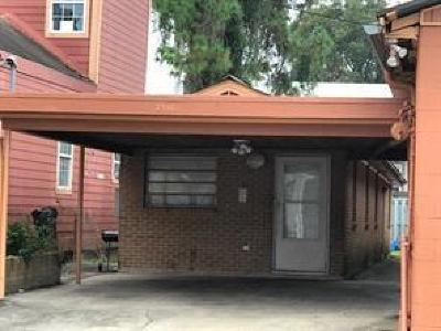 New Orleans Single Family Home For Sale: 2910 Conti Street