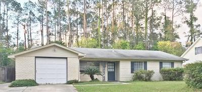 Slidell Rental For Rent: 1480 Florida Avenue