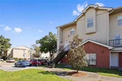 Metairie Multi Family Home For Sale: 2500 Manson Avenue #211