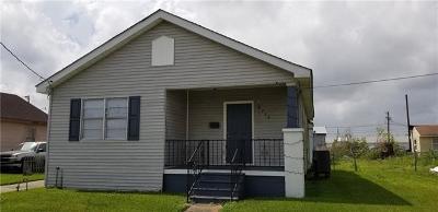 Harvey Single Family Home For Sale: 712 Pailet Avenue