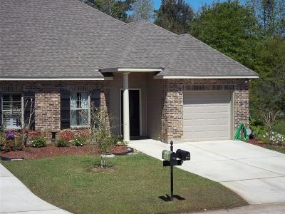 Slidell Multi Family Home For Sale: 134 Cornerstone Drive