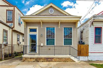 Single Family Home For Sale: 2759 Conti Street